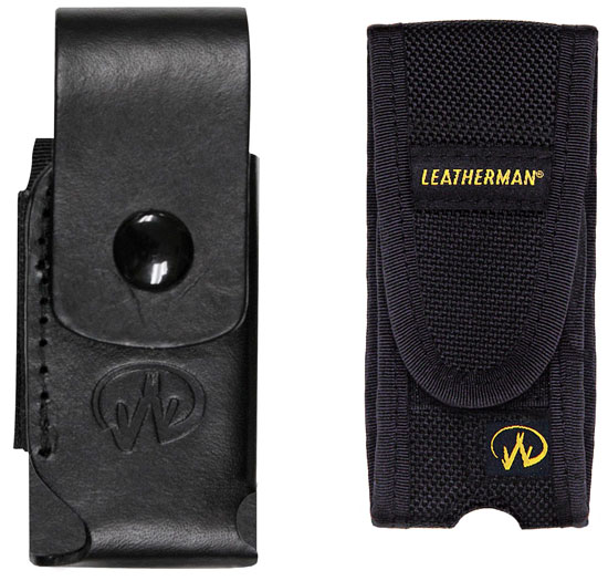 Leatherman Wave Sheath Options