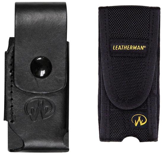 Leatherman Wave Sheath Options