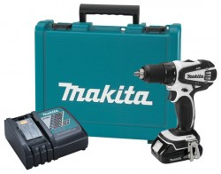 New Makita 18V Drill/Driver Kit With 1-Battery