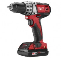 Labor Day Sale: Milwaukee M18 Drill/Driver Kit for $99