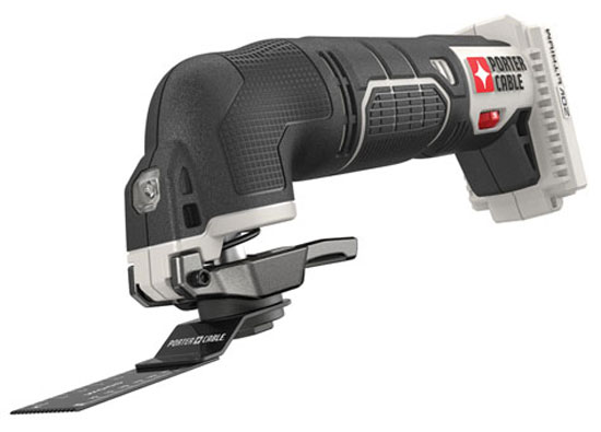 Porter Cable 20V Oscillating Tool PCC710B