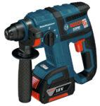 Bosch 18V Brushless Rotary Hammer RHH181