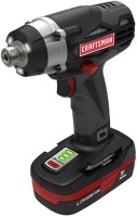 New Craftsman C3 Cordless Multi-Speed Impact Driver