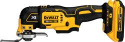Dewalt DCS355D1 Cordless Brushless Multi Tool