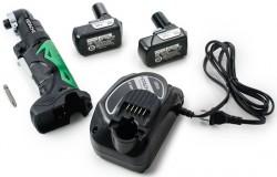 Hitachi 12V Right Angle Impact Driver Kit