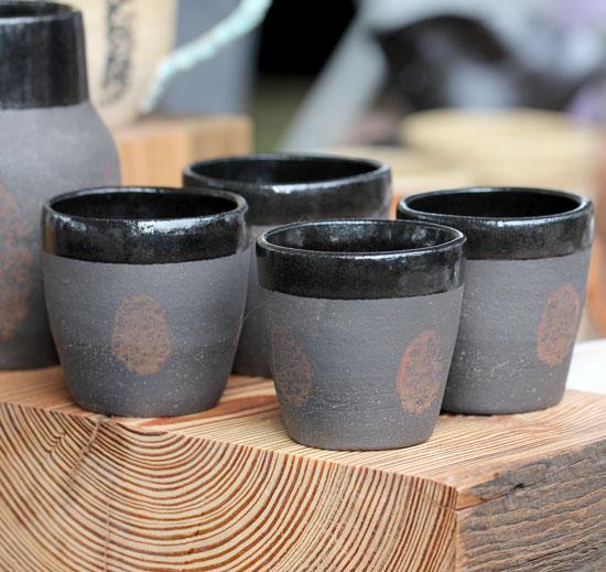 Maker Faire NYC 2012 Stoneware
