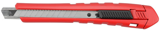 Milwaukee Snap-Off Blade Knife Small