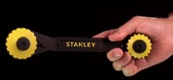 Stanley TwinTec Multi-Wrench Action Video
