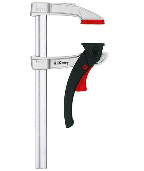 Bessey KliKlamp – Ratcheting Bar Clamp