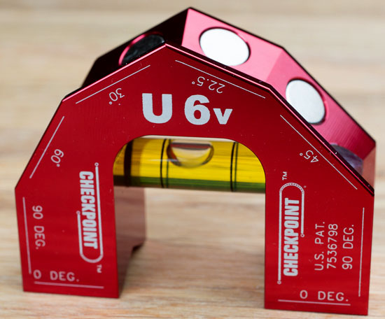 Checkpoint U6 Magnetic Level Review