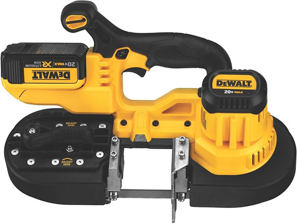 Dewalt DCS371 20V Max Cordless Band Saw