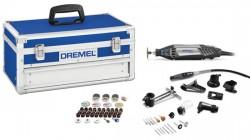 New Dremel 4200 Platinum Edition Rotary Tool Kit