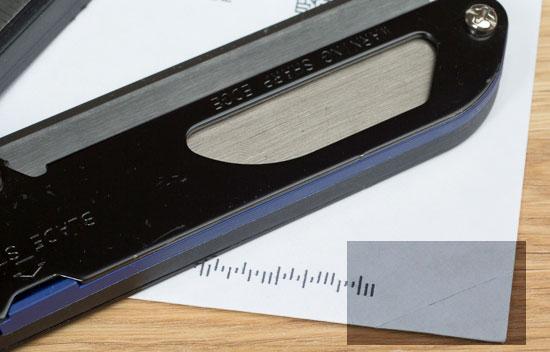Kobalt Triple Cut Cutting Envelope Corner