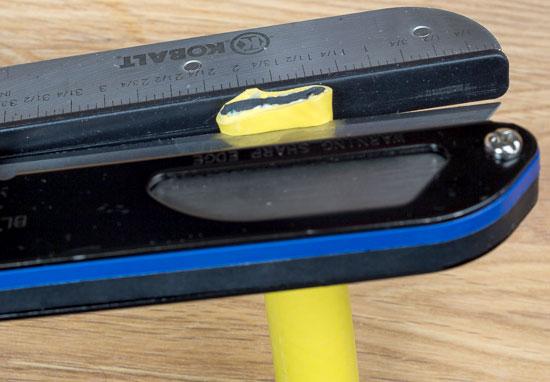 Kobalt Triple Cut Cutting Hose