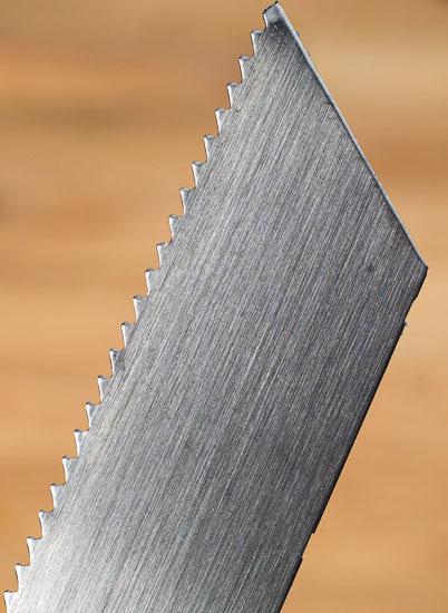 Kobalt Triple Cut Saw Blade
