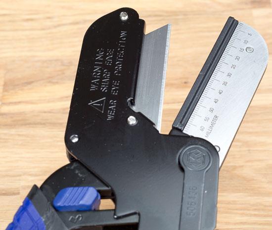 Kobalt Triple Cut Small Cutter Jaws