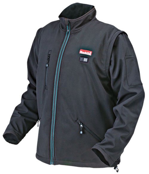 Makita Heated Jacket