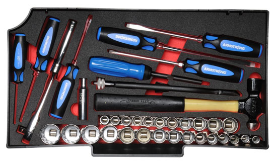 Pelican 0450 Tool Drawer