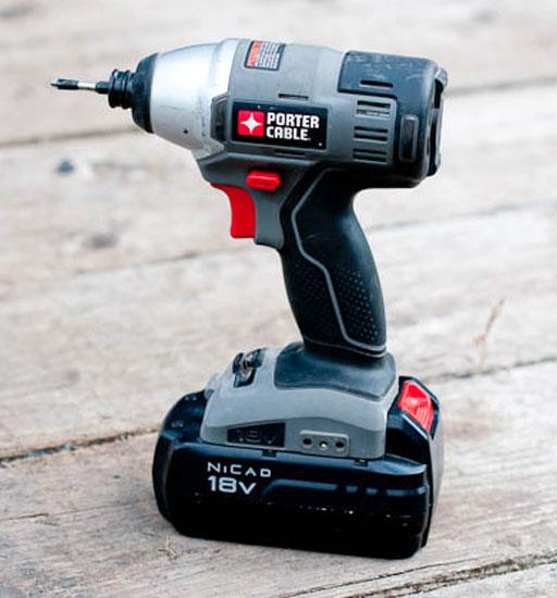Porter Cable 18v Cordless Power Tool Reviews