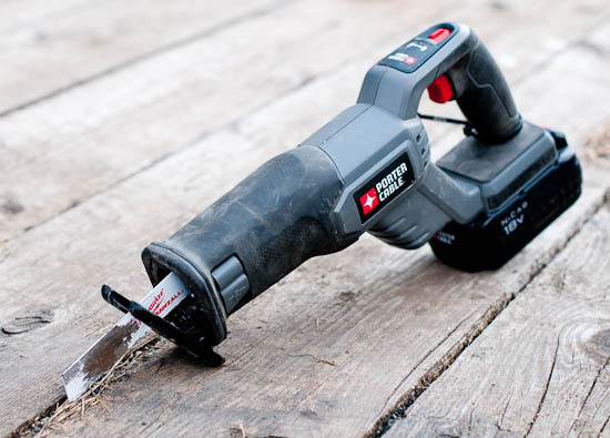 Porter Cable 18v Cordless Power Tool Reviews