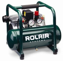 Rolair JC10 Air Compressor