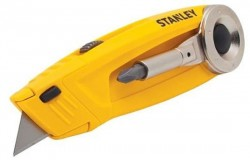 New Stanley 3-in-1 Utility Knife Multi-Tool