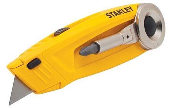 Stanley Utility Knife Multi-Tool