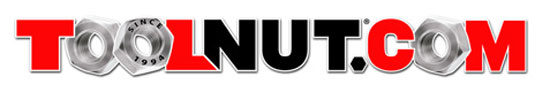 ToolNut Logo
