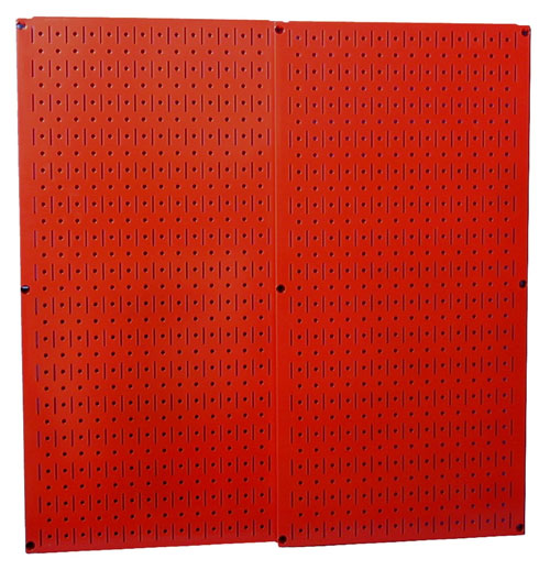 Can You Recommend Metal Pegboard Options That are Like Wall Control's, But Cheaper?