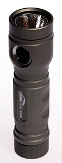 Zebralight SC600 mk2 LED Flashlight