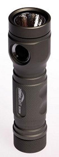 Zebralight SC600 mk2 LED Flashlight
