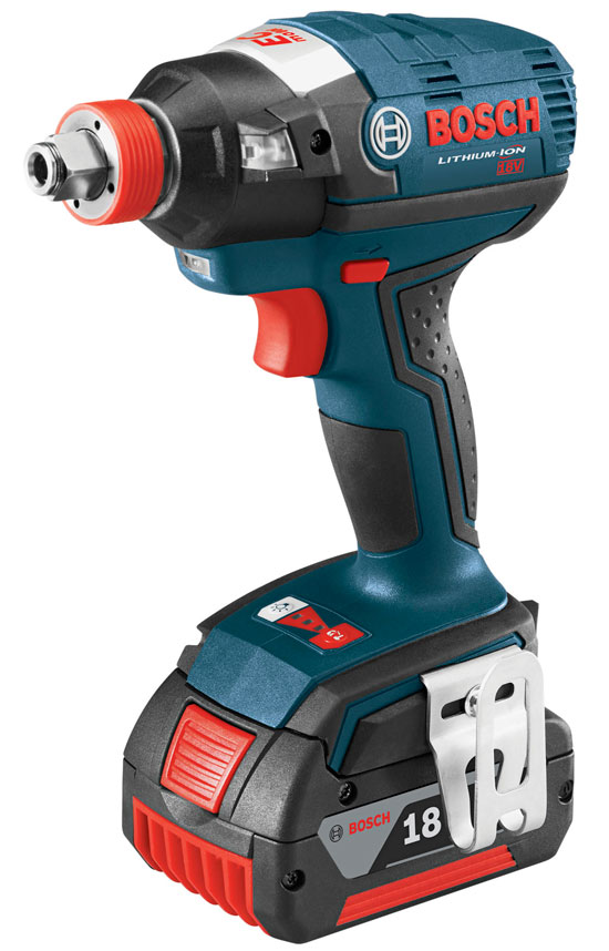 bosch 18v brushless hybrid impact driver and wrench. Black Bedroom Furniture Sets. Home Design Ideas