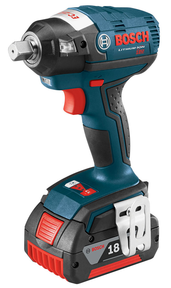 First Look Bosch S New Ec Brushless Drills And Drivers