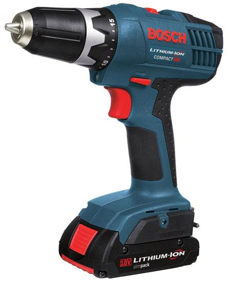 deal bosch 18v cordless drill driver kit for 99. Black Bedroom Furniture Sets. Home Design Ideas
