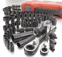 Craftsman Unimax 85pc Universal Max Axess Tool Set