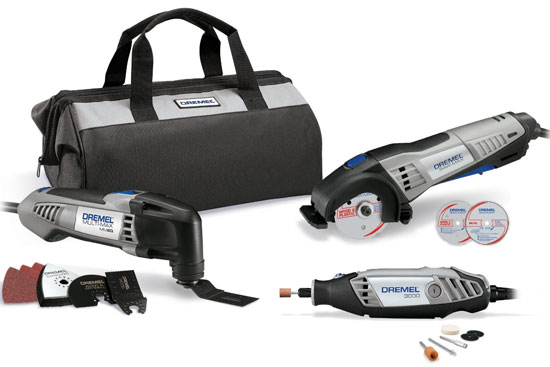 Deal of the Day: Dremel Ultimate Tool Combo