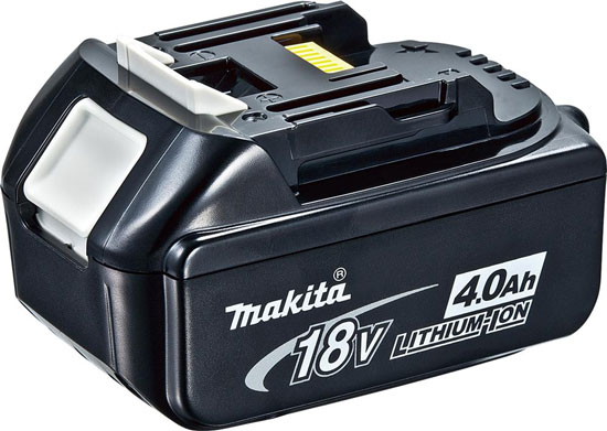 makita 18v lxt tools and 4 0ah battery compatibility