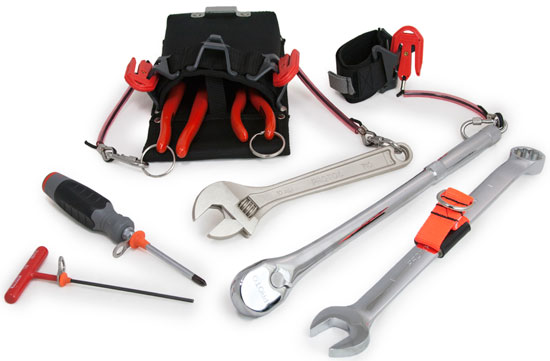 Proto SkyHook Tool Tether System Review