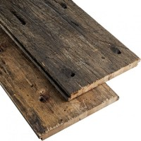 """New"" Rockler Reclaimed Wood"