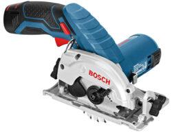 Bosch 12V Circular Saw