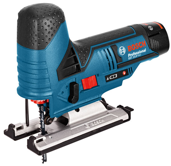 Hot Deal: Save $25 off Bosch's 12V Max Jig Saw!