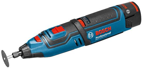 Bosch 12V Rotary Tool