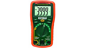 Extech EX330 Auto Ranging Multimeter