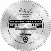 Which 10″ Miter Saw Blade Works Best for Cutting Aluminum?