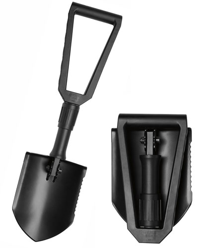 Gerber E-Tool Folding Shovel