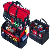 Hot Deal: Husky 3 Tool Bag Combo for $20