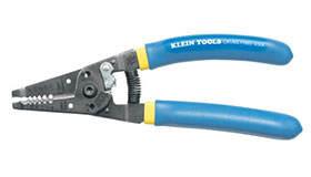 Klein Kurve Wire Strippers