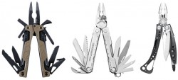 Leatherman Multi-Tool Giveaway 2013