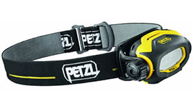 Petzl Pixa 1 Pro LED Headlamp