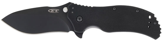 Zero Tolerance 0350 Knife